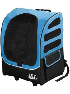 Vermont Juvenile MFG DBA (Pet Gear) dog petco  backpack carriers