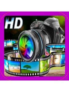 Damidoo Team dslr  camera blur effects