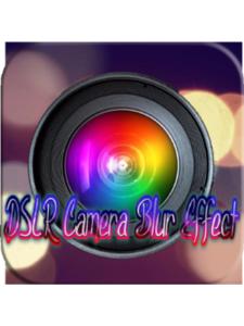 Nolan Inc dslr  camera blur effects