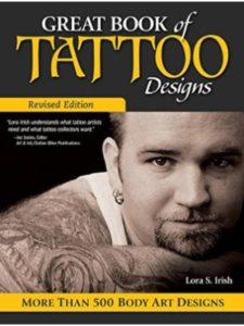 Fox Chapel Publishing tattoo design easy