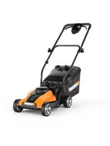 Positec/Worx - Lawn & Garden    electric mower trimmers