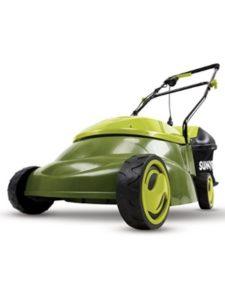Snow Joe    electric mower trimmers