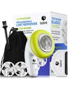 Lalint    electric shaver kit