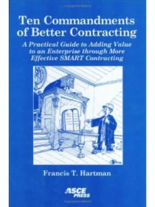 Amer Society of Civil Engineers engineer  smart contracts