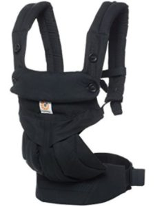 ERGObaby ergo front carry facing  baby carriers