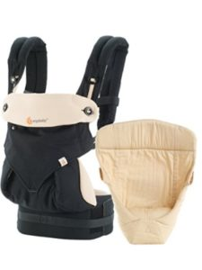 Ergobaby ergo front facing  baby carriers