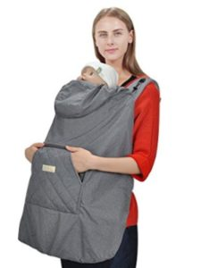 Bebamour ergo front outward facing  baby carriers