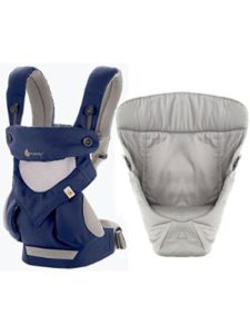 ERGO Baby ergo front outward facing  baby carriers