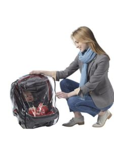 Jeep ergo front outward facing  baby carriers