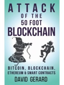CreateSpace Independent Publishing Platform ethereum  blockchain bitcoins