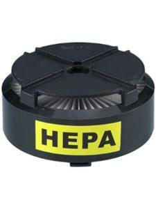 APC Filtration Inc. euroclean  hepa vacs