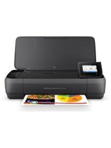 Hewlett Packard Inkjet Printers executive  technical supports