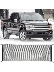 AndyGo f250  back seat beds