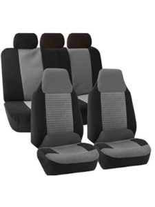 FH Group f250  back seat beds