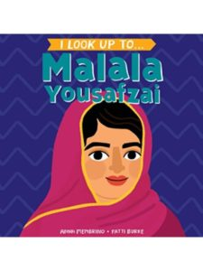 Random House Books for Young Readers feminist  malala yousafzais