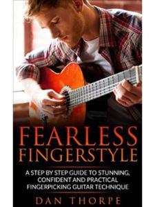 Guitar Domination    finger picking guitar techniques