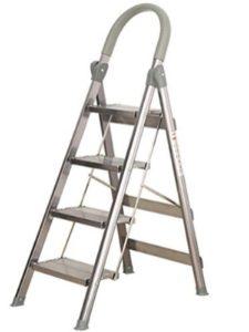 AIDELAI bunk ladder