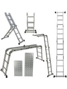 ARKSEN bunk ladder