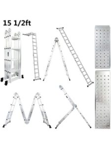 LUISLADDERS bunk ladder