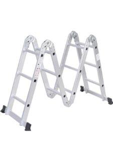 Safeplus bunk ladder