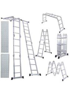rrx bunk ladder