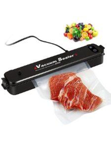 FoodSealer portable vacuum