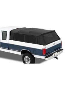 Bestop truck bed tent