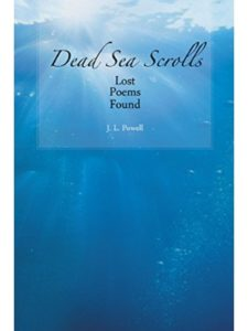 AuthorHouse found  dead sea scrolls