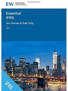 Emile Woolf International framework  ifrs accountings