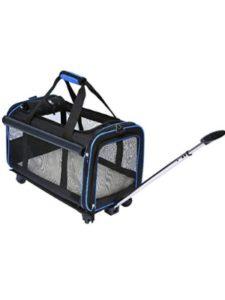 youthinkus french bulldog  backpack carriers