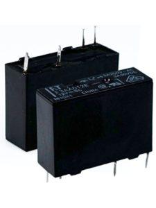FUJITSU-TAKAMISAWA power relay