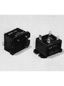 FUJITSU COMPONENTS power relay