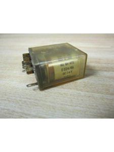Fujitsu Limited power relay