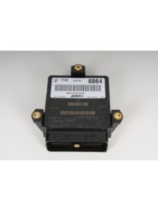 ACDelco function  transmission control modules