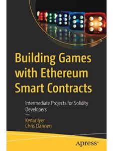 Apress game  smart contracts