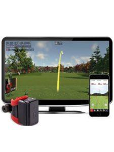 Rapsodo golf  flight trackers