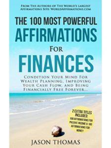 WorldAffirmations.com good  passive incomes