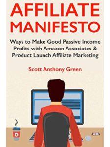 amazon good  passive incomes