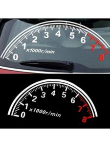 connoworld graphic  speedometers