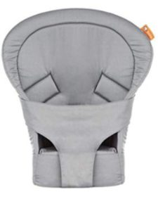 Tula grey  tula infant inserts