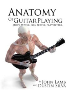 John Lamb Publishing    guitar drumming techniques