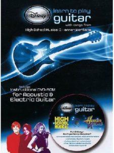 Fred Russell/Rock House    guitar high school musicals