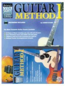 Alfred Publishing Co., Inc.    guitar method 1 aaron stangs