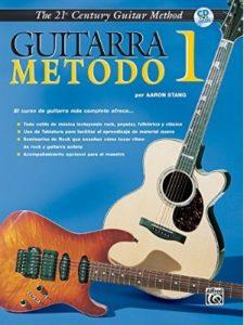 Warner Bros Pubns    guitar method 1 aaron stangs