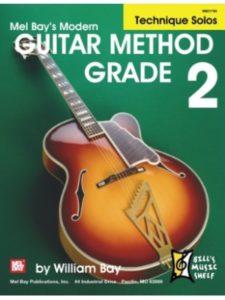 Mel Bay Publications, Inc.    guitar solo techniques