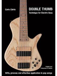 Carlo Chirio    guitar thumb techniques
