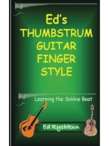Ed Rychkun    guitar thumb techniques