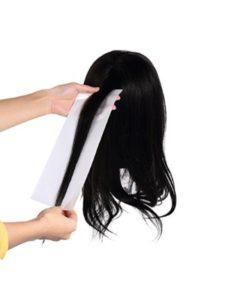 Anself hair dye  tissue papers
