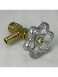 Billet Proof Designs harley  petcock valves