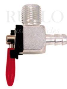 Rullo Custom Cycles harley  petcock valves